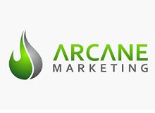 Arcane Marketing Logo
