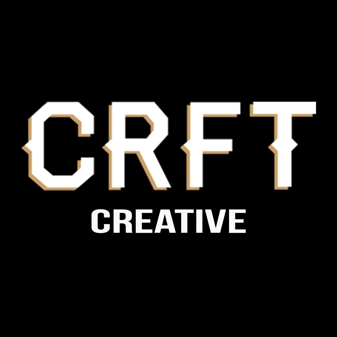 CRFT Creative Studio Logo