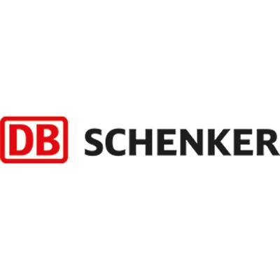 DB Schenker Ukraine logo