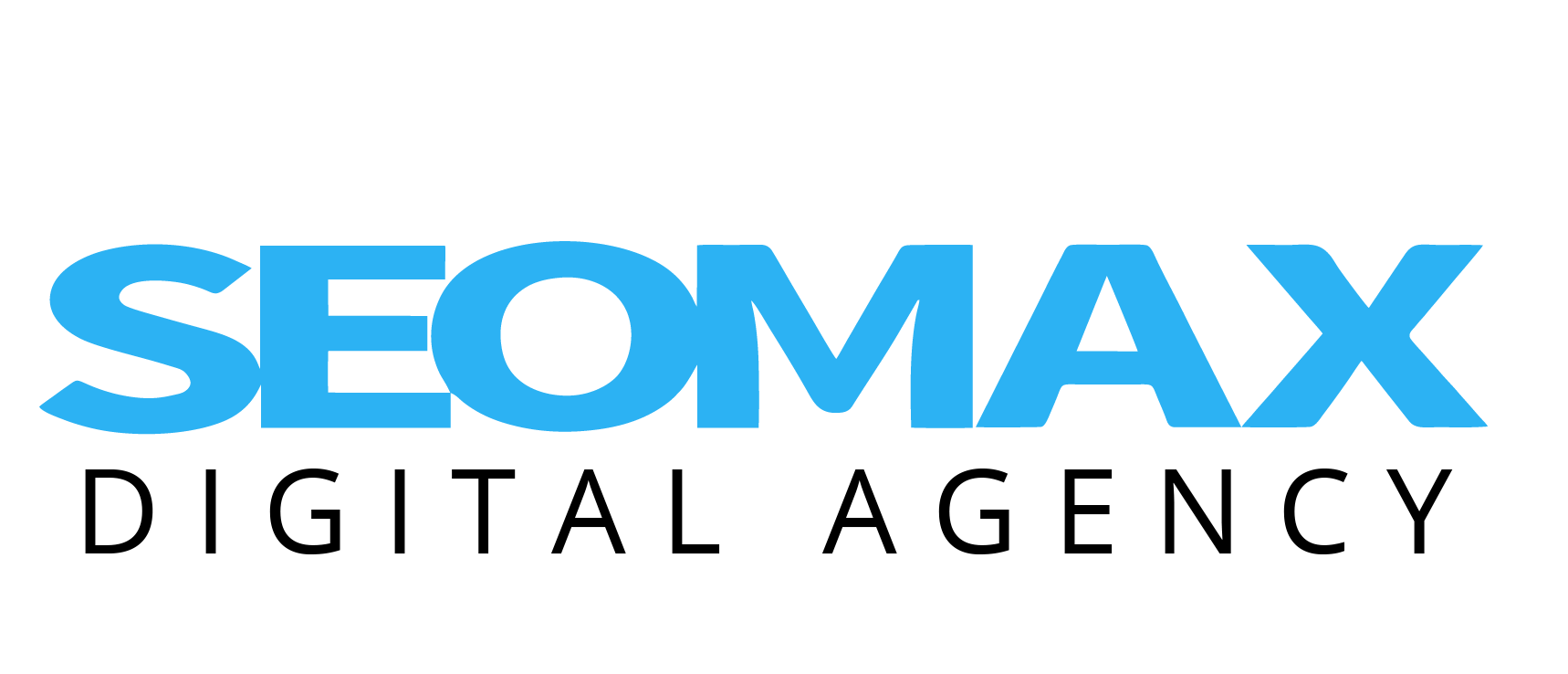 Digital agency SEOMAX Logo