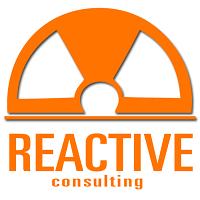 Reactive Consulting, LLC Logo
