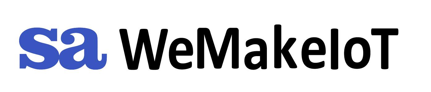WeMakeIoT Logo
