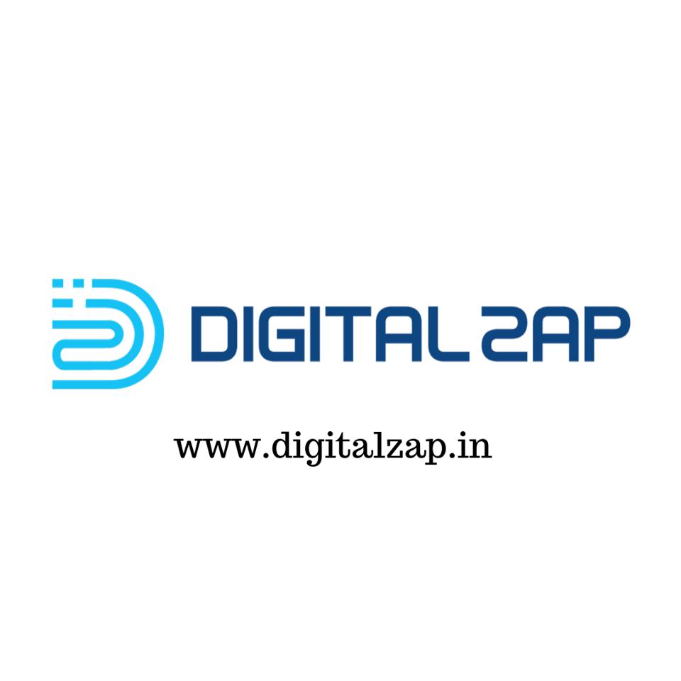 DigitalZap Logo