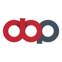DBP Media Strategy Logo