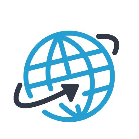 IvisionX Logo