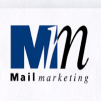 Mail Marketing Logo