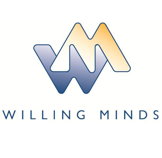 Willing Minds Logo
