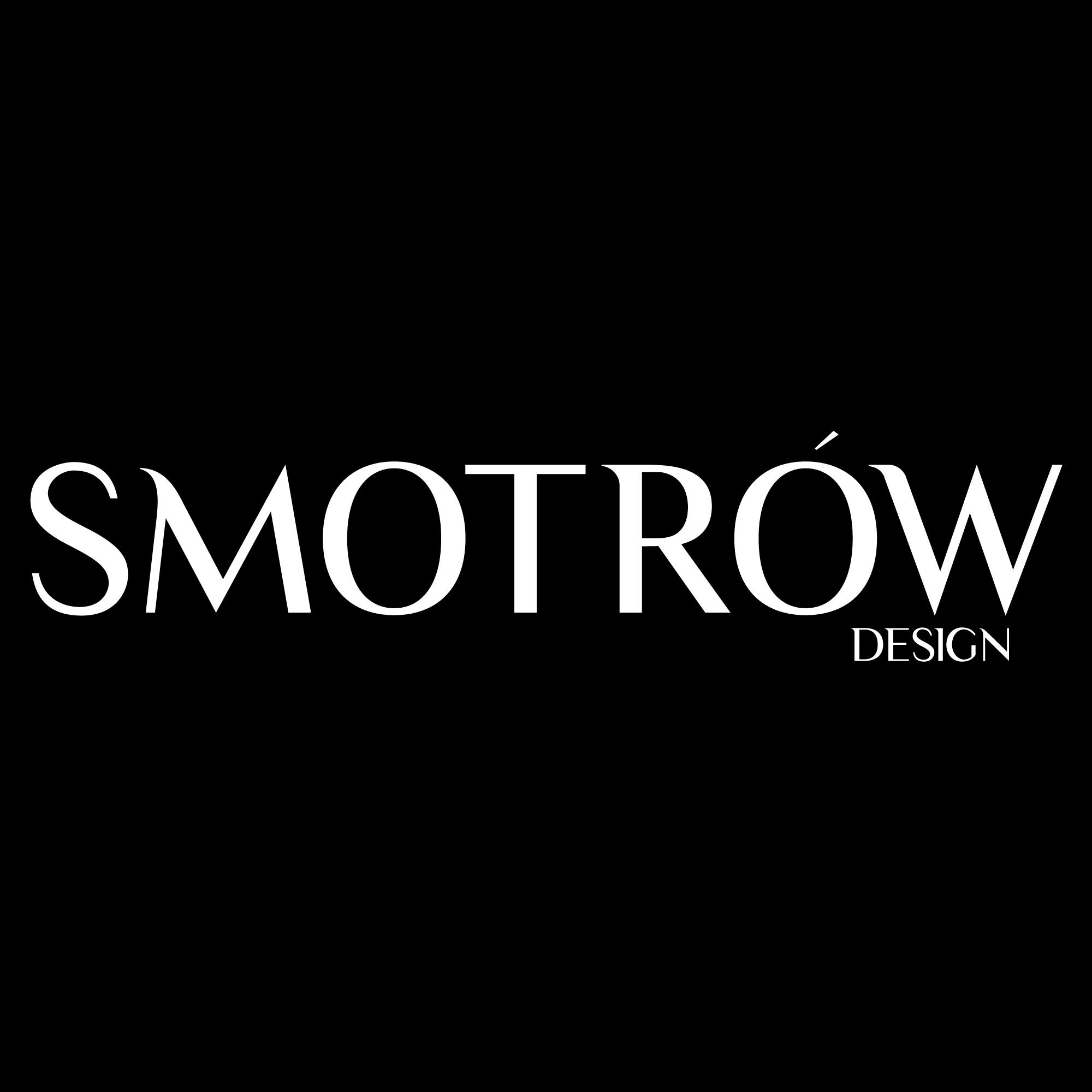 Smotrow Design Logo