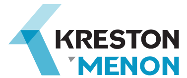 Kreston Menon Logo
