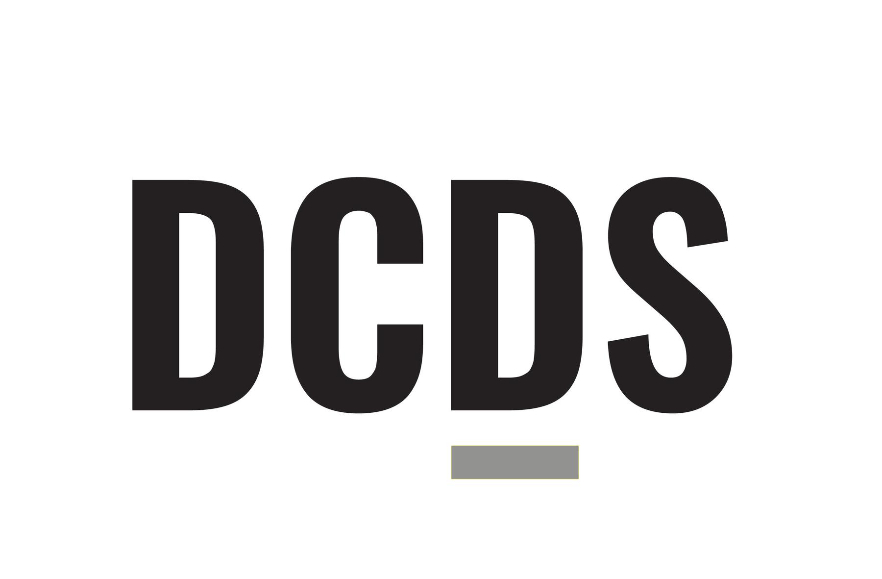 DC DEV SHOP Logo