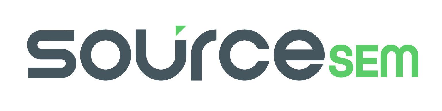 SourceSEM Logo