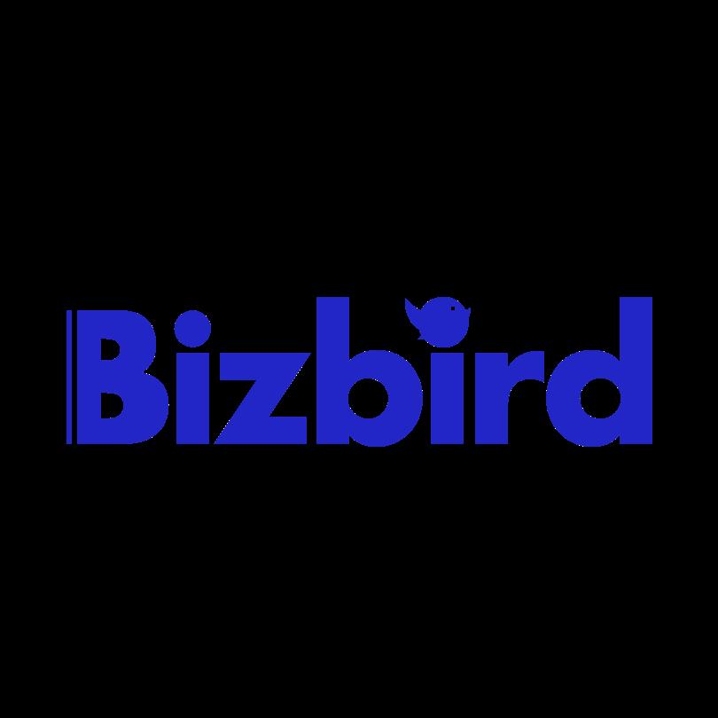 Bizbird Logo