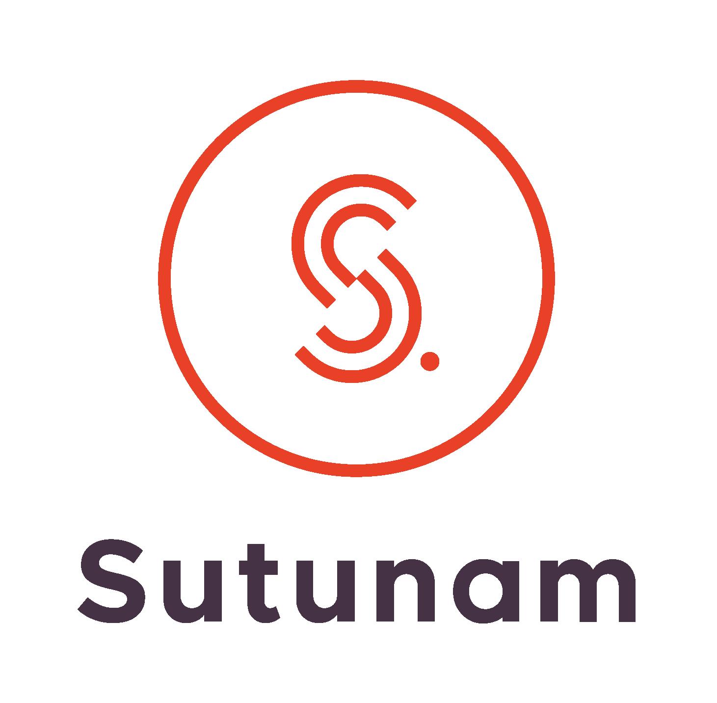 Sutunam Logo