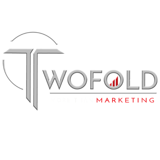 Twofold Marketing Logo