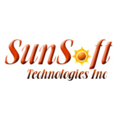 SunSoft Technologies, Inc. Logo