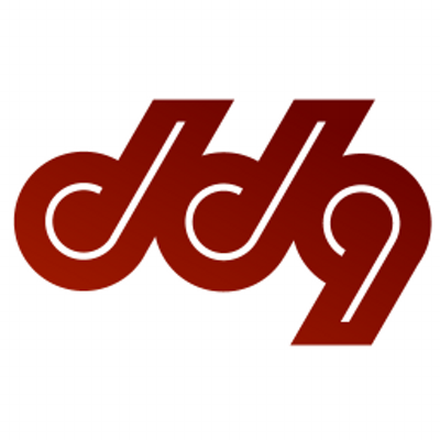 DD9 Logo