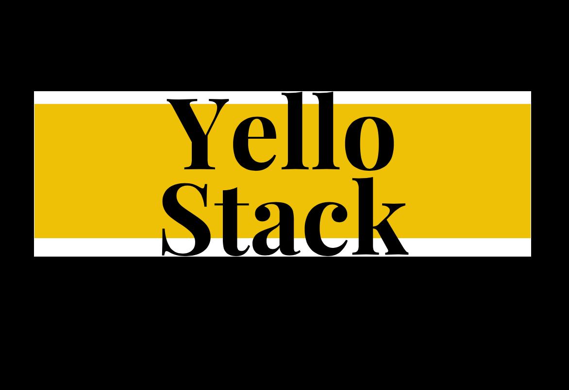 Yellostack Logo