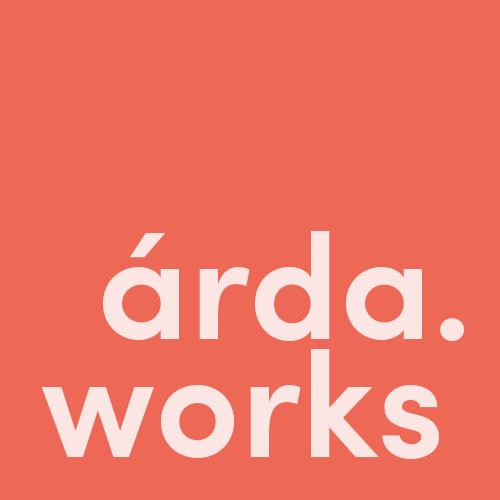 árda.works Logo