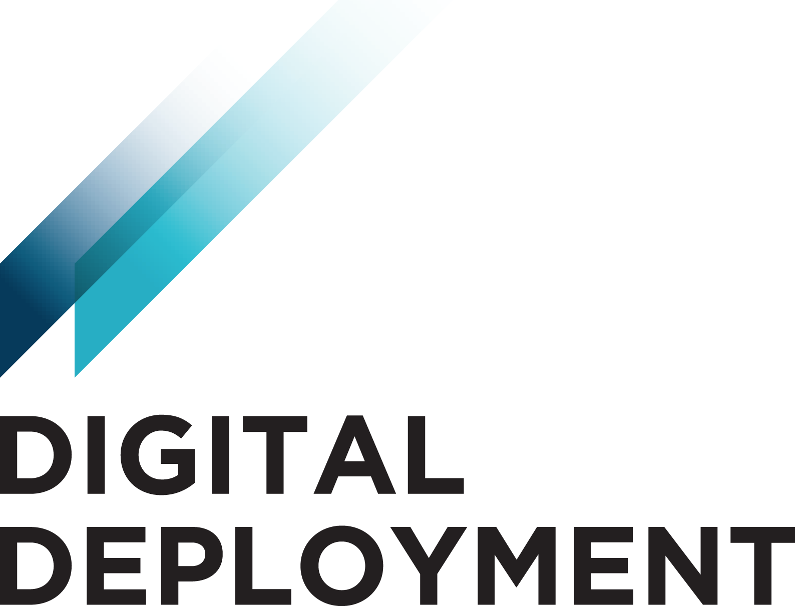 Digital Deployment Logo