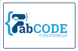 The Fabcode IT Solutions LLP Logo