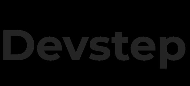 Devstep Logo