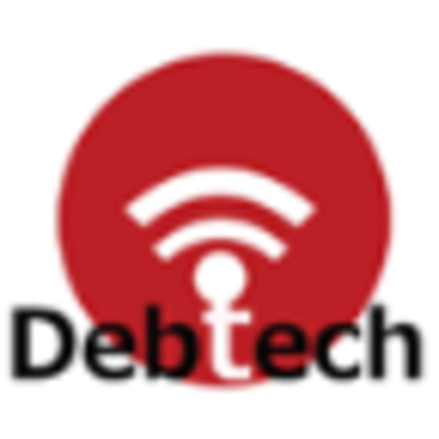 Debtech LLC Logo