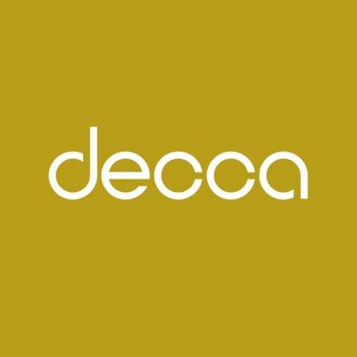 Decca Design logo