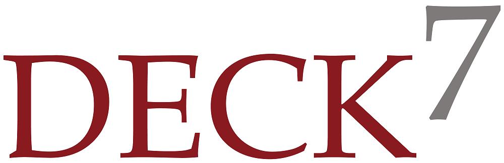 Deck 7, Inc Logo