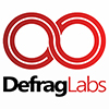 DefragLabs Logo