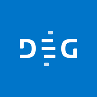 DEG Digital logo