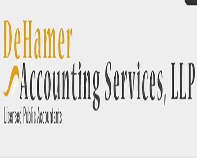DeHamer Accounting Services logo