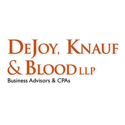 DeJoy, Knauf & Blood LLP