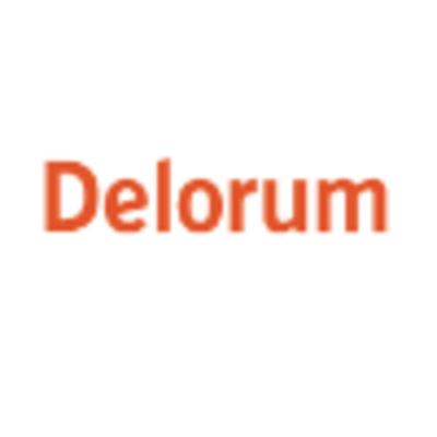 Delorum - Branding & Design logo