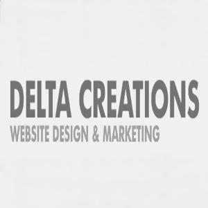 Delta Creations Logo