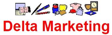 DELTA Marketing Logo
