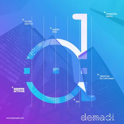 Demadi Logo