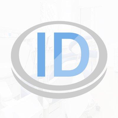 Dentist Identity Logo