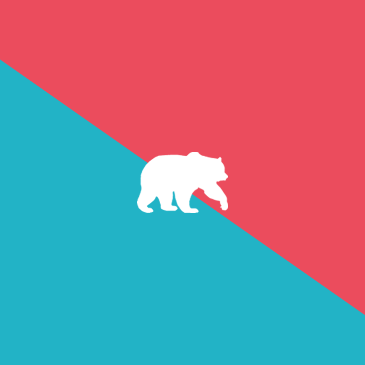 Blue Bear Creative Logo