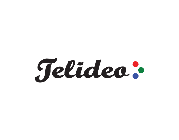 Telideo Productions, Inc. Logo