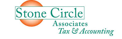Stone Circle Associates, LLC Tax & Accounting Logo