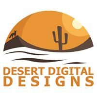 Desert Digital Designs Logo