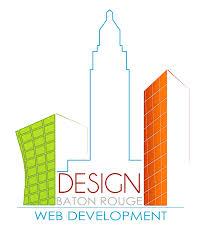 Design Baton Rouge logo