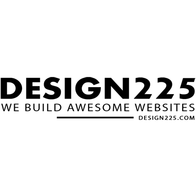 Design225 logo