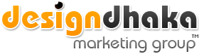 Design Dhaka Logo