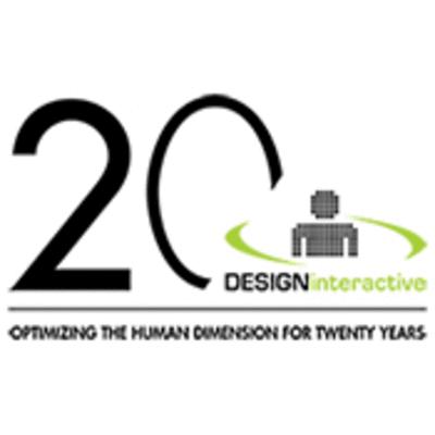 Design Interactive, Inc. Logo