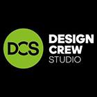 Grafické studio Designcrew Logo