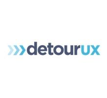 Detour UX Logo