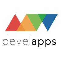 Develapps Logo