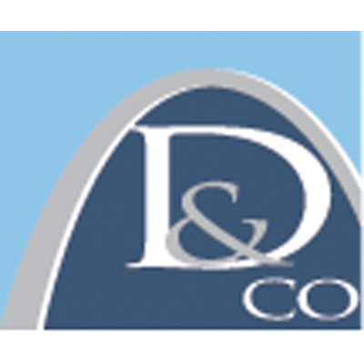 Devereux & Company Logo