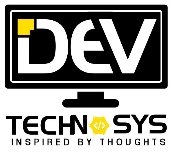 Dev Technosys Logo